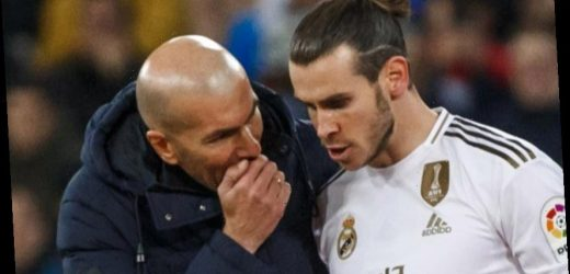 Gareth Bale will STAY at Real Madrid in £60m stand-off because he has not forgiven club for stopping his move to China