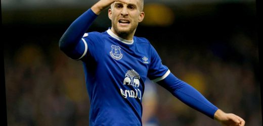 Gerard Deulofeu slams Ronald Koeman for 'giving him nothing' at Everton and says he doesn't care about Barcelona crisis
