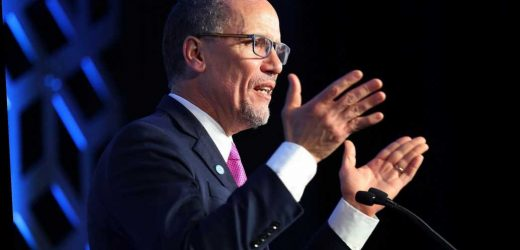 DNC chairman says caucuses should end after 2020 Iowa debacle