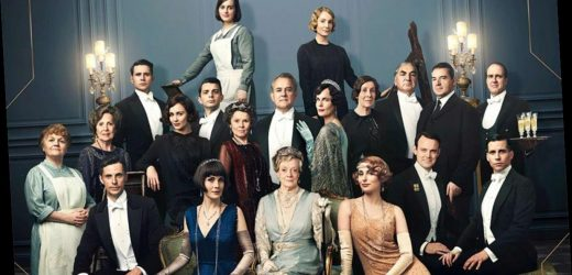Downton Abbey cast and their children in real life: see their sweet families here
