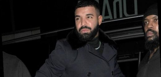 Drake Posts His Sexiest Shirtless Selfie Yet & Fans Lose Their Minds — 'Zaddy'