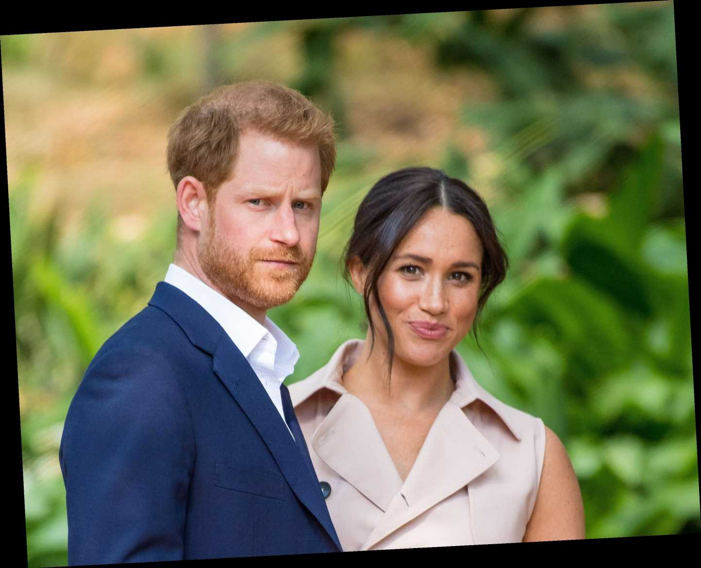 Meghan and Harry book: Prince believed he and Duchess were 'thrown under the bus' to protect royals