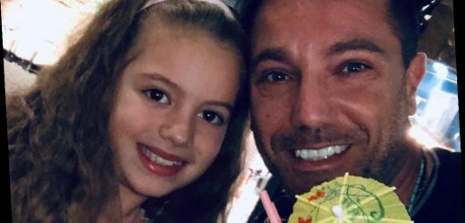 This Morning's Gino D'Acampo leaves fans concerned after partying with daughter Mia, 7, following coronavirus outbreak
