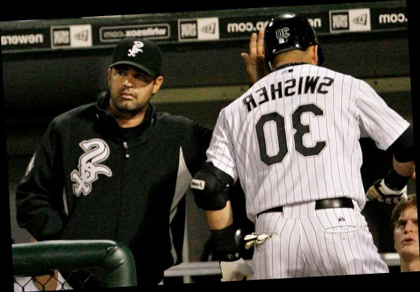 Ozzie Guillen reveals simmering hate for 'fake' Nick Swisher