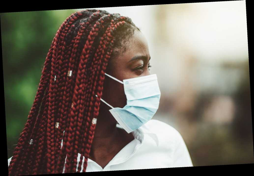 A Quarter of Young Adults Considered Suicide Because of the Pandemic, CDC Finds