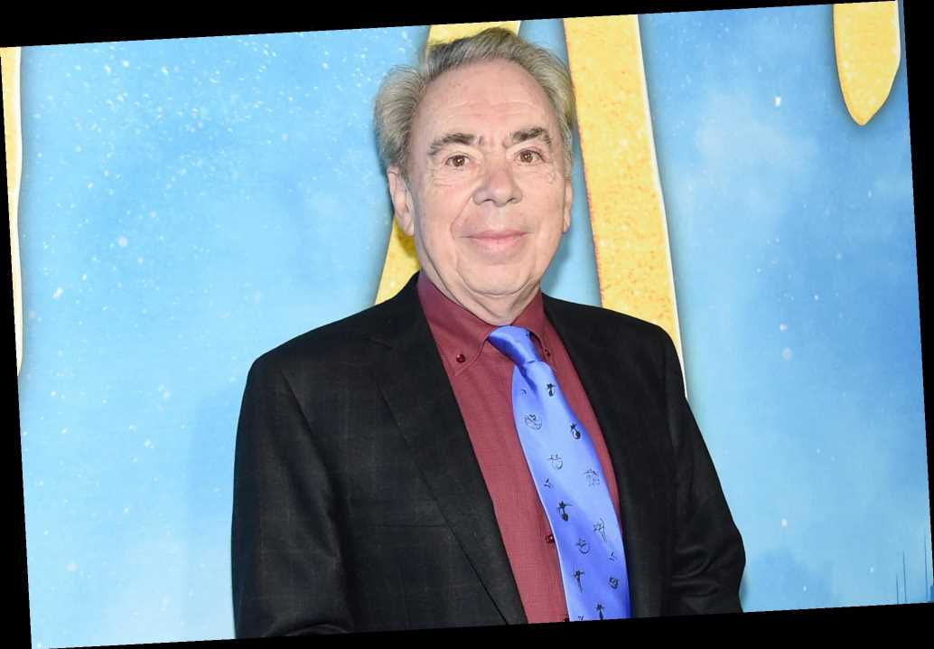 Andrew Lloyd Webber Slams Movie Adaptation of His Musical Cats: 'Whole Thing Was Ridiculous'