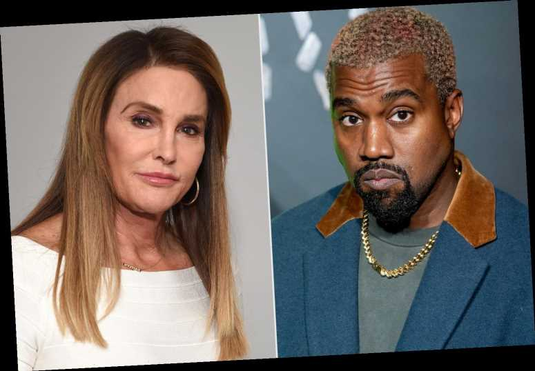 Caitlyn Jenner Speaks Out About Kanye West's Struggles and Presidential Bid: 'He's a Good Person'