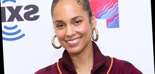 Alicia Keys Teams with e.l.f Beauty on 'Groundbreaking' Lifestyle Beauty Brand: 'It's More Than Just the Surface'