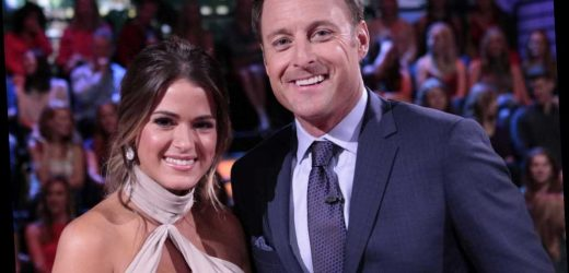 JoJo Fletcher to Step in for Chris Harrison During Bachelorette Host's 2-Week COVID-19 Quarantine
