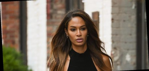 Supermodels Are Starting to Wear These Ugg Boots Out in Public Again
