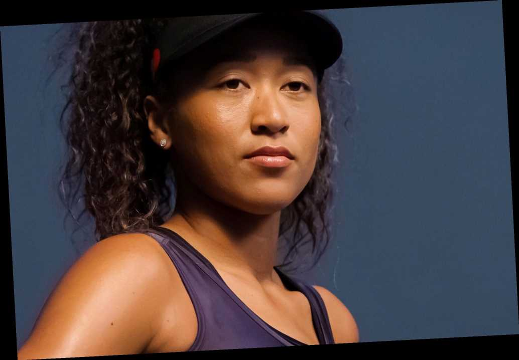 Western & Southern Open Paused as Naomi Osaka Says She Won't Play in a Jacob Blake Boycott