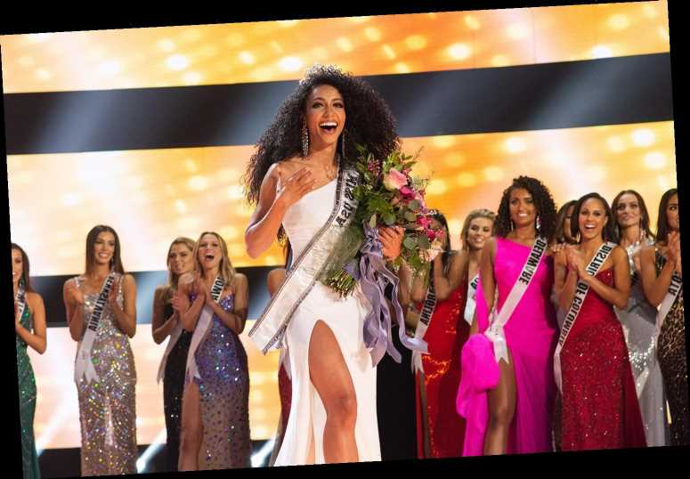 Miss USA, Miss Teen USA to Air from Graceland with Black Voices, Audience & COVID-19 Precautions
