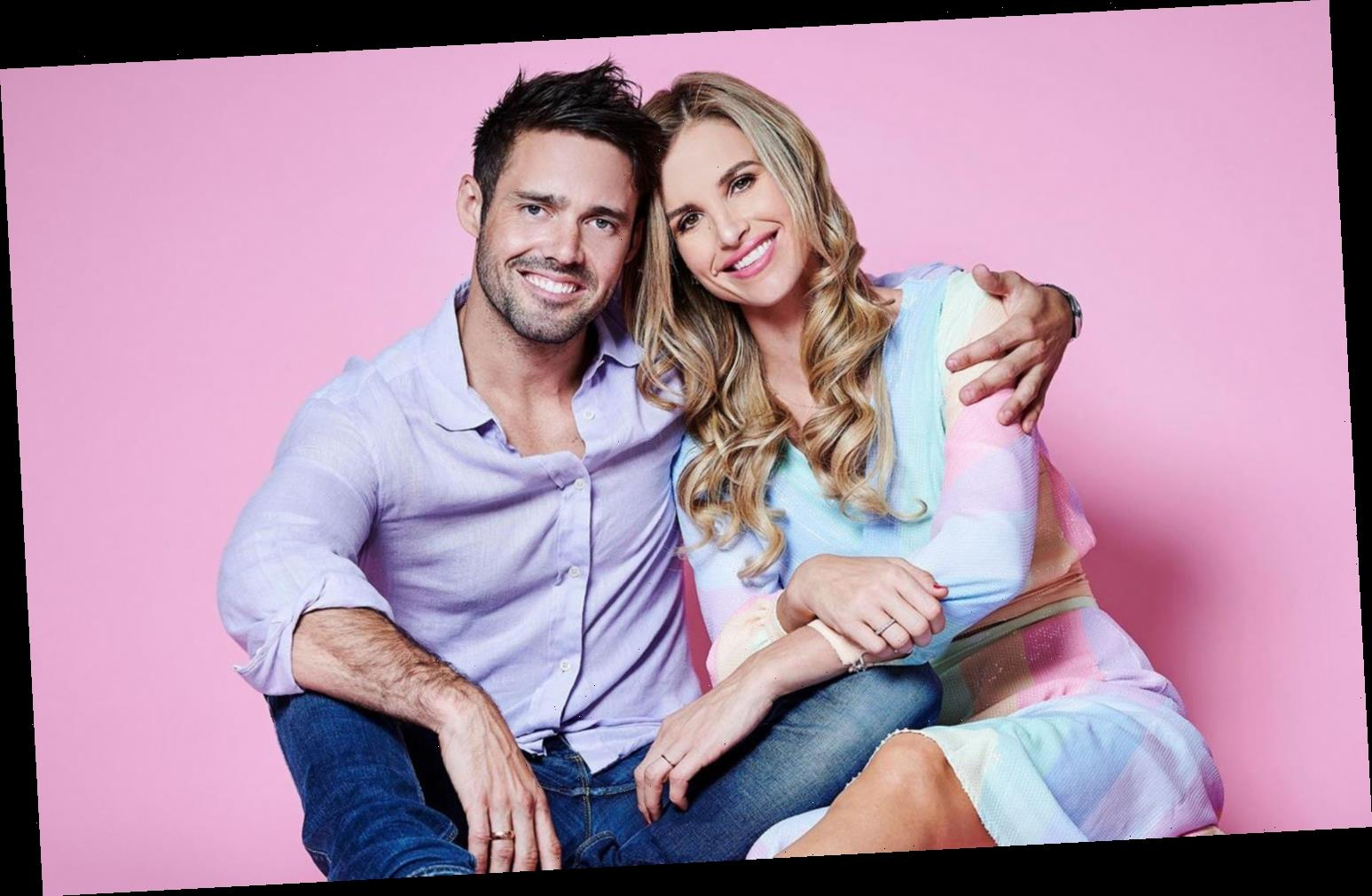 How Partying TV Star Spencer Matthews Turned Life Around to Became 'No and Low' Spirits Creator