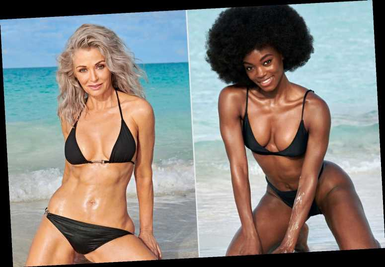 Meet Sports Illustrated Swimsuit's 2020 Model Search Winners: 'Both Women Represent Persistence'