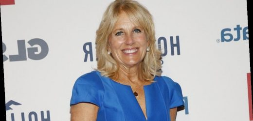 The truth about Jill Biden's ex-husband