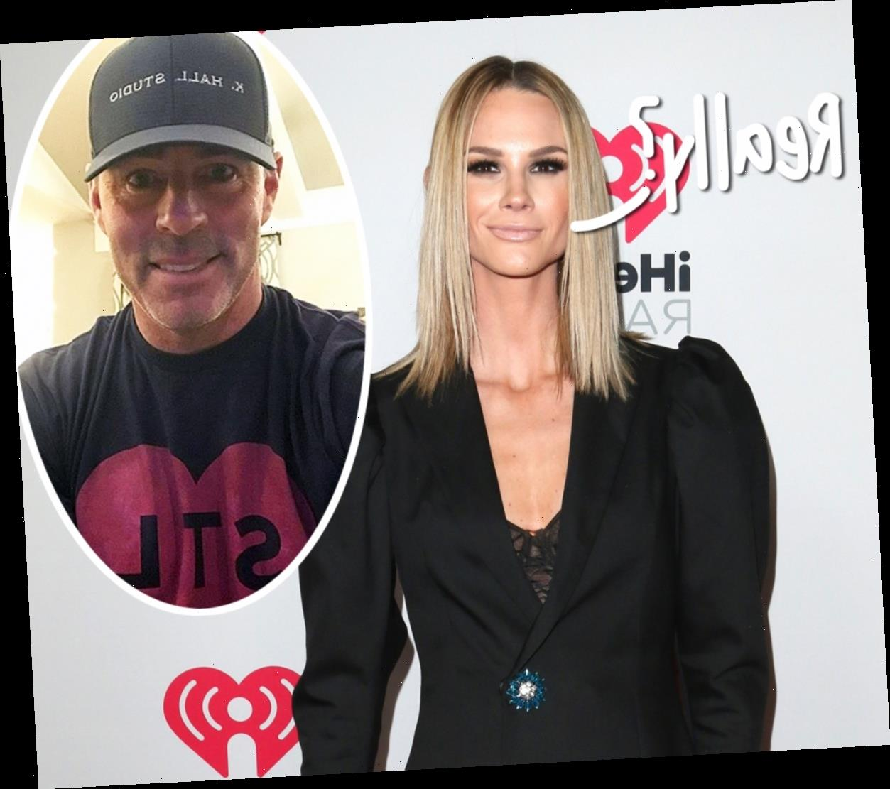 Jim Edmonds Accuses Meghan King Of Being MIA During Her Custodial Time – & She Responds With FIRE!