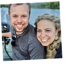 John David and Abbie Duggar Pack on the PDA, Leave Fans Stunned