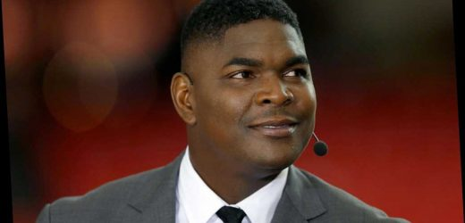 ESPN's Keyshawn Johnson-led show ready to prove critics wrong