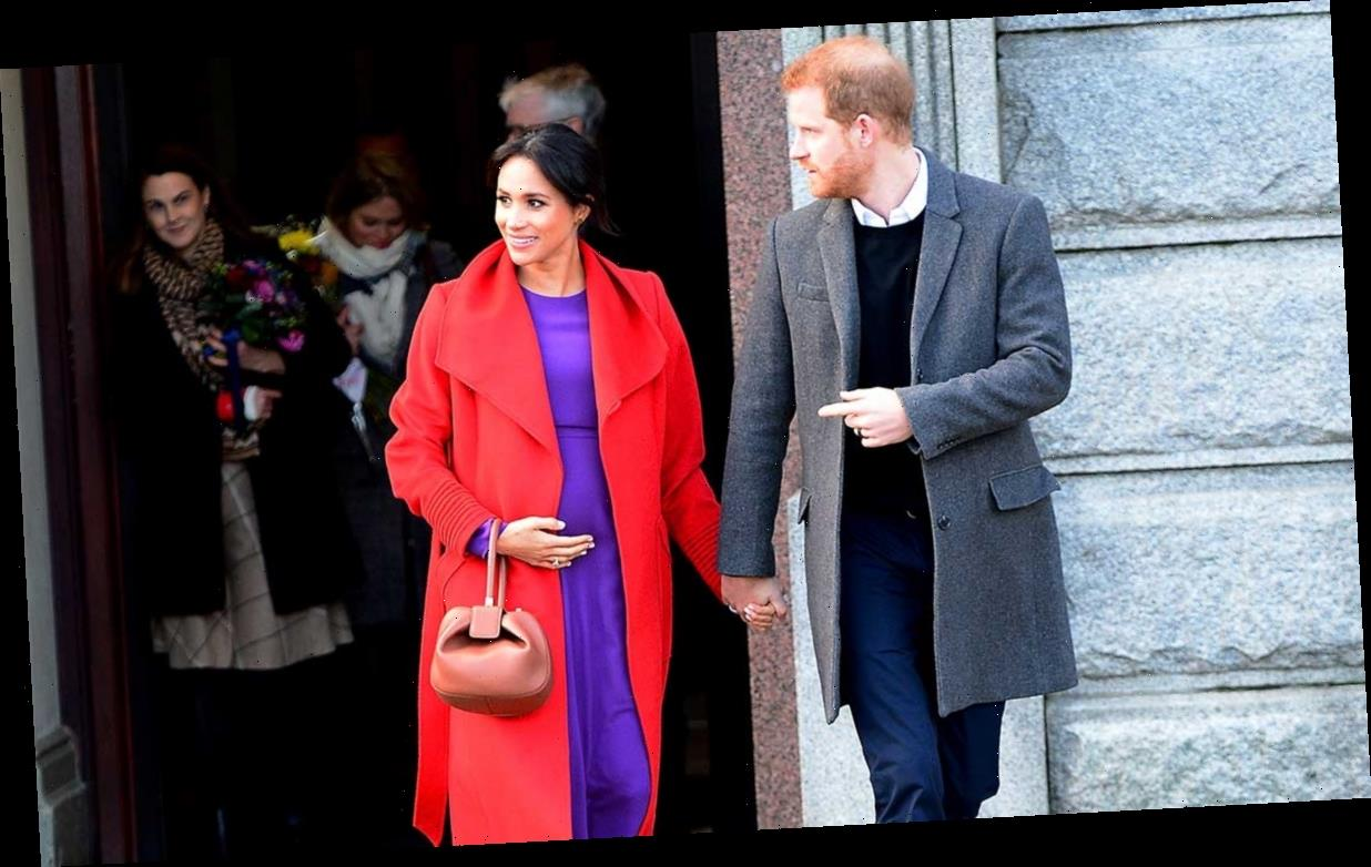 Prince Harry and Meghan Markle knew the sex of royal baby before Archie's birth