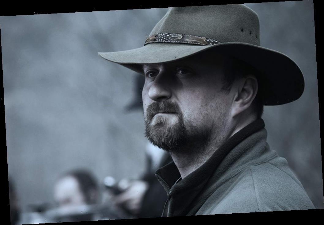"""Neil Marshall On Ron Meyer Extortion Rumors: """"There Isn't A Grain Of Truth To This Story"""""""