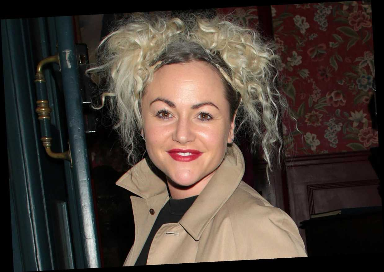 Who is Jaime Winstone? Actress playing the young Barbara Windsor in Babs – The Sun