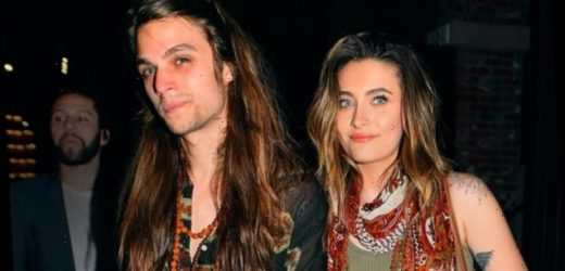 Paris Jackson Breaks Up With Boyfriend Gabriel Glenn After 2 Years Of Dating — Report