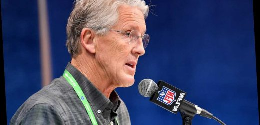 Seattle Seahawks cancel practice, coach Pete Carroll: 'No more being quiet'