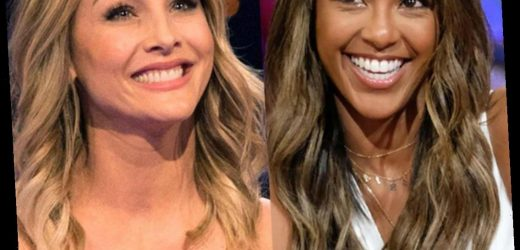 Why We Can't Wait to Watch Both Tayshia Adams and Clare Crawley on The Bachelorette