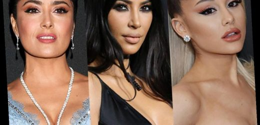 Kim Kardashian, Ariana Grande and More Stars Send Messages of Support After Beirut Explosion