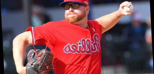 Yankees acquire Addison Russ from Phillies as injuries mount