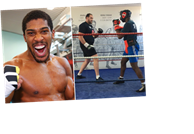 Daniel Dubois tips Tyson Fury to beat Anthony Joshua as he reveals he has sparred with BOTH heavyweight champs