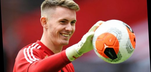 Man Utd wage bill revealed with Dean Henderson set to take home same amount as Bruno Fernandes after new contract