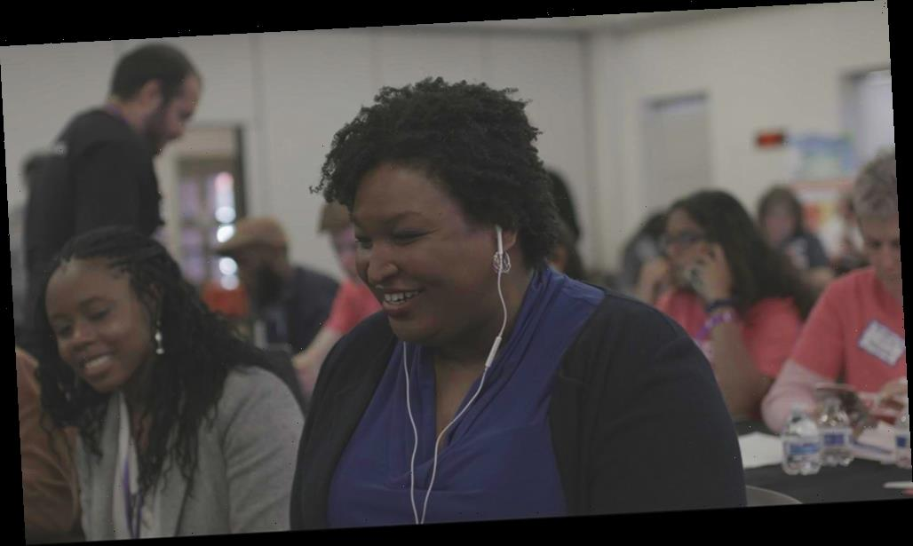 Film News in Brief: Amazon Debuts Trailer for Stacey Abrams Voting Rights Documentary