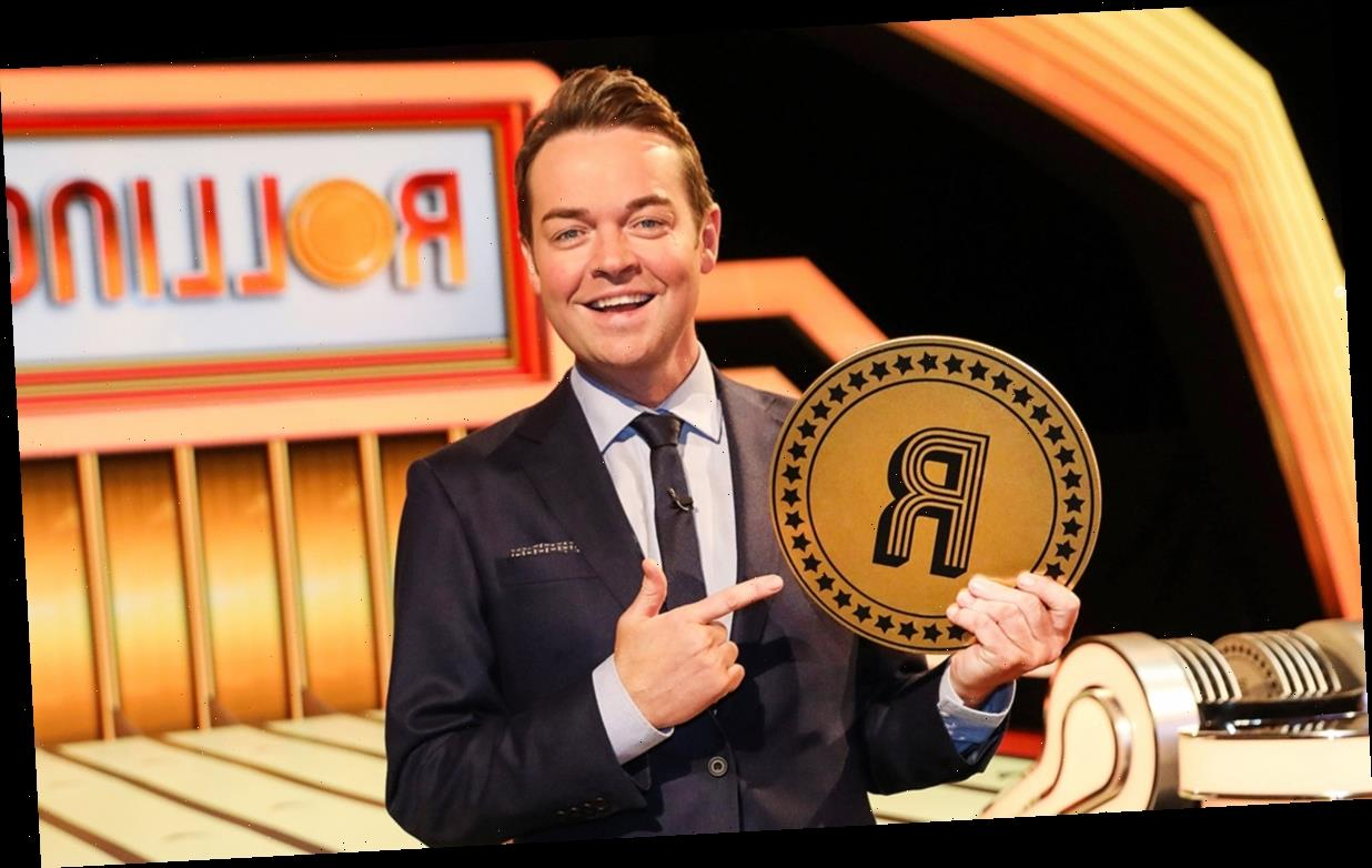 Stephen Mulhern then vs now: see how the Rolling In It star has changed over the years