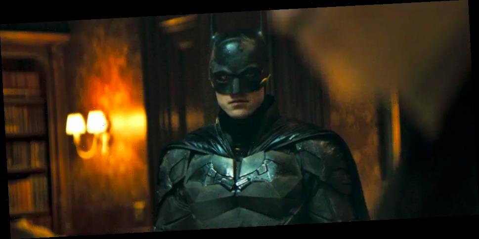 'The Batman' Trailer Breakdown: All the Clues and Details You May Have Missed