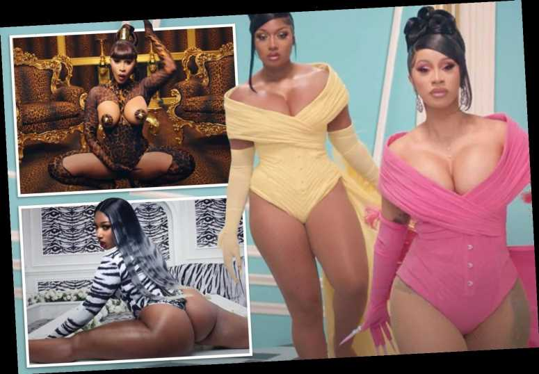 With explicit lyrics and half-naked stars, is Cardi B and Megan Thee Stallion's WAP rap feminism or filth?