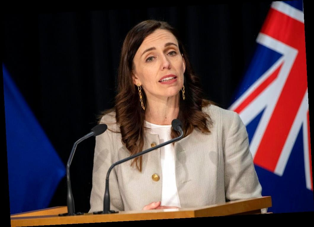 New Zealand to delay election until October, citing coronavirus resurgence