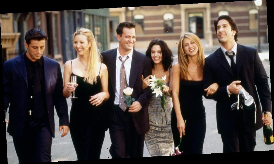 'Friends' reunion still delayed despite claims filming would resume this month: report