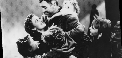 Jimmy Stewart's daughter slams RNC speaker for comparing Trump to character father played in 'It's a Wonderful Life'