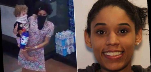 Florida 'witch doctor' arrested in case of missing Leila Cavett whose son, 2, was found wandering alone