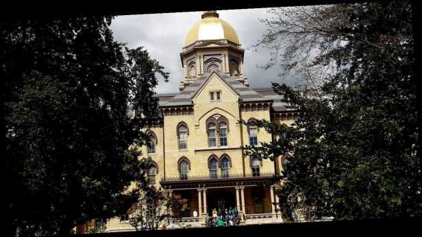 COVID-19 infections at Notre Dame surge to 147 after off-campus party