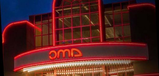 """AMC Theaters To Offer """"1920s Prices"""" For Opening Day"""