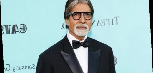 Amitabh Bachchan in 'Solitary Quarantine' After Leaving Hospital Following Covid-19 Diagnosis