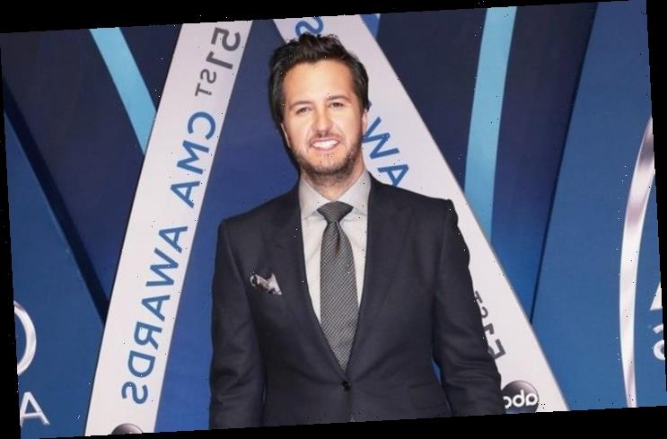 Luke Bryan Confirms Advanced Talks to Return to 'American Idol'