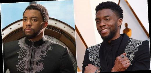 People are singing Chadwick Boseman's praises far and wide as the world mourns the 43-year-old 'Black Panther' star's death