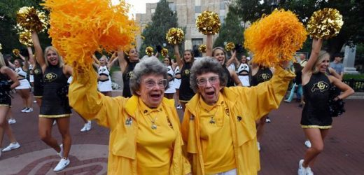 Famous CU Buffs fan Betty Hoover passes away at 95 – The Denver Post