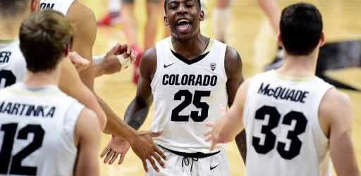 Point guard battle between CU Buffs' McKinley Wright IV, ASU's Remy Martin to continue for one last season – The Denver Post