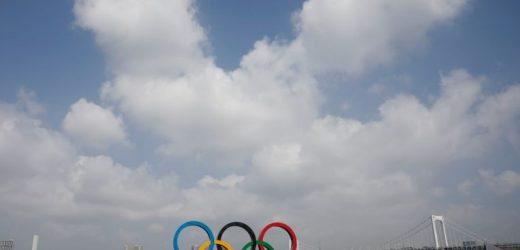 Olympics: Japan, eyeing Games, lines up half-billion doses of Covid-19 vaccine