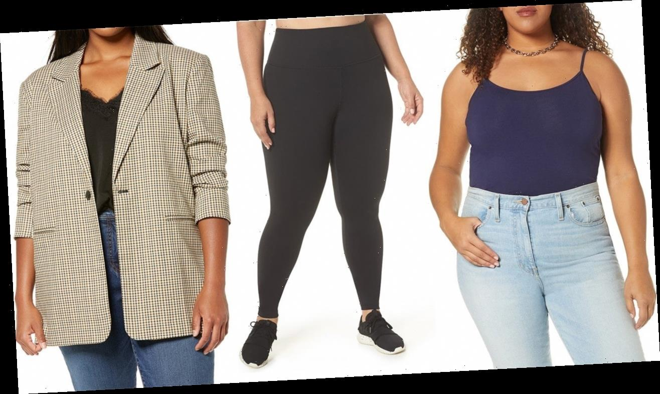 Nordstrom Anniversary Sale: The Best Deals on Plus Size Clothing