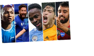 Champions League-Europa League return: Man City, Chelsea, Man Utd, Rangers & Wolves in action